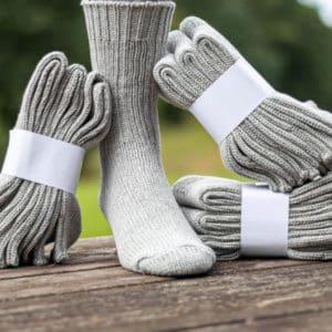 TILBUD: Køb 9 par dejlige og varme multisokker til herrer - Spar 25% - Gratis fragt!
